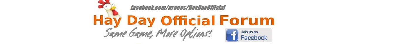 Hay Day Official